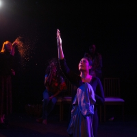 Photo Flash: First Look at Elan Ensemble's SEVEN in Los Angeles Photo