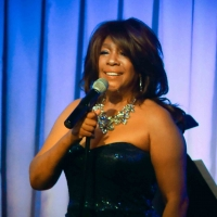VIDEO: Watch a Mary Wilson Celebration on Stars in the House- Live at 8pm! Photo