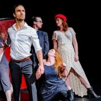 Cracked Actors Theatre Presents WHERE'S MY MONEY? Photo