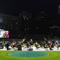 Charlotte Symphony Will Perform 'Celebrate America' Concert at Truist Field Photo