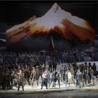 NCPA Will Present THE LONG MARCH Beginning Next Week Photo