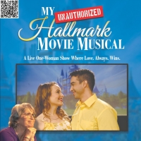 MY (UNAUTHORIZED) HALLMARK MOVIE MUSICAL Will Be Performed by P3 Theatre Company in Decemb Photo