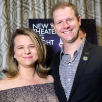 COME FROM AWAY Creators Irene Sankoff & David Hein Talk 'This Is Canada Nice', Broadw Interview