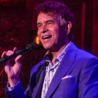 VIDEO: Brian Stokes Mitchell Serenades NYC From His Balcony! Photo