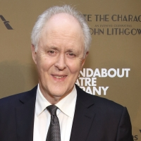 VIDEO: Watch John Lithgow Narrate THE NIGHT BEFORE CHRISTMAS on Stars in the House- L Photo
