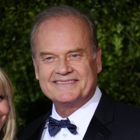 Kelsey Grammer to be Honored by The North Fork TV Festival Photo