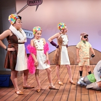 Photo Flash: First Stage Kicks Off 2019/20 Season ELEPHANT & PIGGIE'S WE ARE IN PLAY!