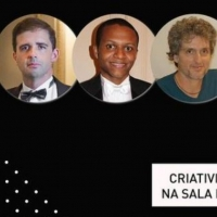 Theatro Municipal do Rio de Janeiro Hosts Panel on Music Education in Schools Photo