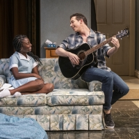 Photo Flash: First Look at THE LEGEND OF GEORGIA MCBRIDE at Milwaukee Rep