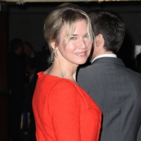 Renee Zellweger To Receive the Desert Palm Achievement Award at the 2019 Palm Springs International Film Festival