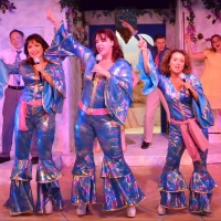 Photo Flash: MAMMA MIA! At Fountain Hills Theater