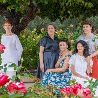 Photos: Andréa Burns, Mary Testa, Eden Espinosa & More to Star in THE GARDENS OF ANUNCIA W Photo