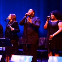 The Lisa Smith Wengler Center For The Arts Presents WE SHALL OVERCOME