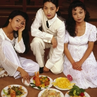 The New York Asian Film Foundation And SVA Theatre Announce Lineup For New York Asian Photo