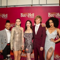 Photo Coverage: BAT OUT OF HELL Celebrates Opening Night at New York City Center! Photo