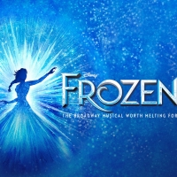 FROZEN Heads to Melbourne in June 2021; Tickets On Sale in March Photo
