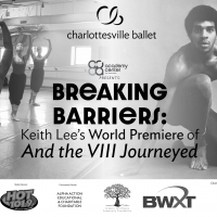AND THE VIII JOURNEYED is Streaming Now From Charlottesville Ballet Photo