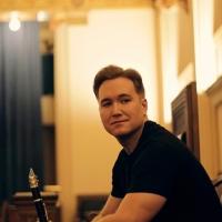 Steven Reineke Welcomes Back Dynamic Multi-Instrumentalist Dave Bennett Photo
