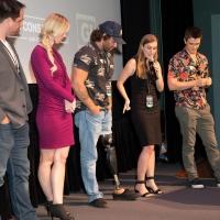 GI Film Festival San Diego Hosts Virtual Panel For Filmmakers Photo