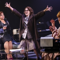 Photo Flash: First Look at MAME at the Hope Mill Theatre Photo