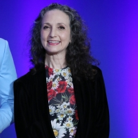 Bebe Neuwirth To Star In A SMALL FIRE At Philadelphia Theatre Company Photo