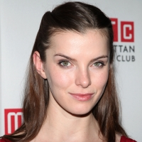Betty Gilpin Will Play Ann Coulter on AMERICAN CRIME STORY: IMPEACHMENT Photo