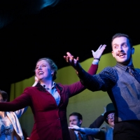 Photo Flash: First Look At THE MYSTERY OF EDWIN DROOD At Blank Theatre Company Photos