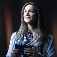 Photo Flash: First Look At MY NAME IS LUCY BARTON Starring Laura Linney Photo
