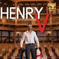 American Shakespeare Center to Present HENRY V June 2021 Photo