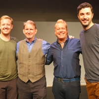 Photo Flash: The York Theatre Company's Musicals in Mufti Presentation of FIFTY MILLION FRENCHMEN
