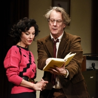 Photo Flash: First Look at the 40th Anniversary UK Tour of EDUCATING RITA Photo