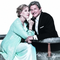 Further Tour Dates Announced For PRIVATE LIVES Starring Nigel Havers and Patricia Hod Photo