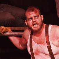 Photos: Eugene O'Neill's THE HAIRY APE Opens at The Core Theatre Photos