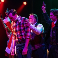 Photo Flash: The Studio Theatre Tierra Del Sol Presents ASSASSINS Photos