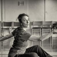 Photo Flash: Inside Rehearsal For Viviana Durante Company's ISADORA NOW at Barbican T Photo