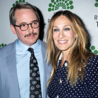 Matthew Broderick And Sarah Jessica Parker Will Lead PLAZA SUITE On Broadway Photo