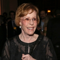 Carol Burnett Joins MAD ABOUT YOU Revival