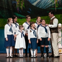 Photos: First look at MTVarts' THE SOUND OF MUSIC Photo