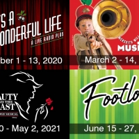 Sioux Empire Community Theatre Announces 2020-21 Season - FOOTLOOSE, THE MUSIC MAN, a Photo