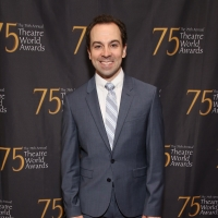 Rob McClure, Alex Brightman & More Raise Money for the Actor's Fund Through #Hear1Sing1 Campaign