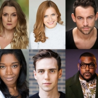 WEST END MUSICAL CHRISTMAS Comes to the Palace Theatre With Alice Fearn, Layton Willi Photo