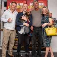 Photo Flash: MIDLIFE COWBOY Celebrates Opening Night Photos