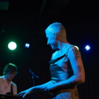 Photo Flash: Mason Alexander Park Takes the Stage At The Green Room 42 Photo