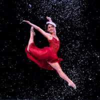Photo Flash: Smuin KIcks Off The Holidays With THE CHRISTMAS BALLET