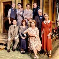 Photos: Lindsay Crouse, Alma Cuervo, Judith Ivey & More Star in  MORNING'S AT SEVEN O Photo