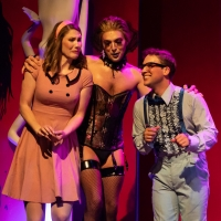 Photos: First Look at THE ROCKY HORROR SHOW at the Garden Theatre Photos