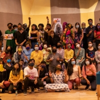 Photo Flash: Hyderabad Dance Festival Ends With A Rainbow Inclusion