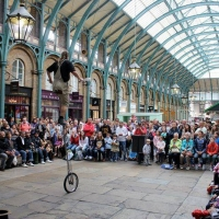 Save London Buskers Campaign Takes On Westminster City Council To Block New Busking Laws Photo