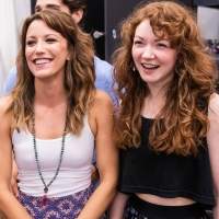 Photo Flash: First National Tour Of FROZEN Begins Rehearsals; Full Cast Announced!