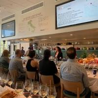 Photo Coverage: FRIULI VENEZIA GIULIA Region-For Fine Wines and Tourism